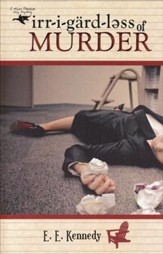 Irregardless of Murder, Miss Prentice Mystery Series #1