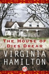 The House of Dies Drear - eBook