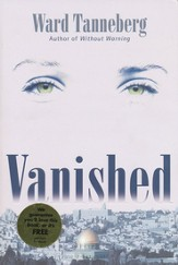 Vanished, Tanneberg Mystery Series #2