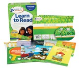 Hooked on Phonics: Learn to Read First Grade Complete