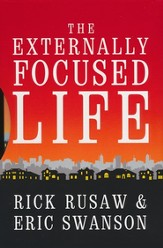 The Externally Focused Life Kit