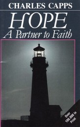 Hope: A Partner to Faith/10 pk
