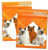 Plaid Phonics Level D Homeschool Bundle (2011  Copyright)