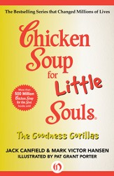 Chicken Soup for Little Souls: The Goodness Gorillas - eBook