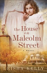 House on Malcolm Street, The: A Novel - eBook
