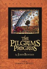 The Pilgrim's Progress: Retold for the Modern Reader - audiobook on CD