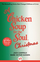 A Chicken Soup for the Soul Christmas - eBook