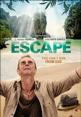 Escape, DVD