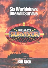 Ultimate Survivor DVD