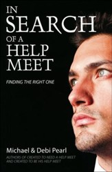 In Search of a Help Meet: Finding the Right One