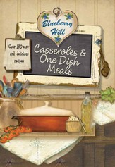 Casserole & One Dish Meals