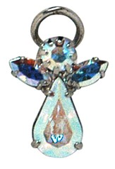 Angel Pin, Crystal