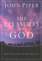 The Pleasures of God - Audiobook on CD