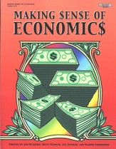Making Sense of Economics, Grades 5-8