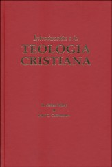 Introduccion a La Teologia Cristiana; Introduction to Christian Theology