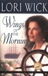 Wings of the Morning - eBook