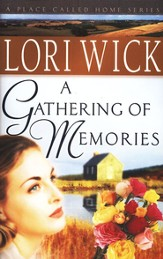 A Gathering of Memories - eBook