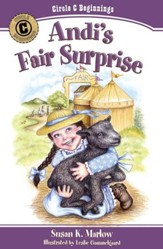 #3: Andi's Fair Surprise