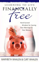 Learning to Live Financially Free - Slightly Imperfect