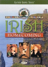 Irish Homecoming, DVD