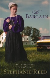The Bargain, Plain City Peace Series #1