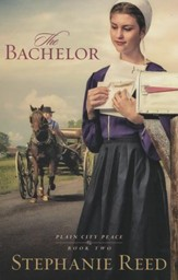 The Bachelor, Plain City Peace Series #2