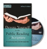 Devote Yourself to the Public Reading of Scripture