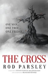The Cross: One Man. One Tree. One Friday. - eBook