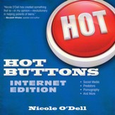 Hot Buttons: Internet Edition
