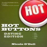 Hot Buttons: Dating Edition