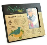 Mothers Love Photo Frame