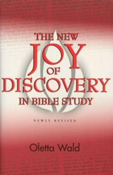 The New Joy of Discovery