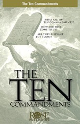 Ten Commandments - eBook