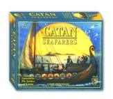 Catan: Seafarers Game Expansion (4th Edition)