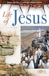 Life of Jesus, Pamphlet - eBook