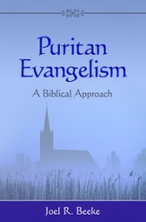 Puritan Evangelism - eBook