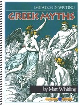 Greek Myths: Imitation In Writing