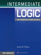 Intermediate Logic Test Book, 2nd Edition