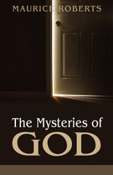 The Mysteries of God - eBook