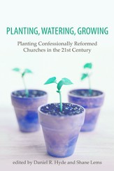 Planting, Watering, Growing - eBook