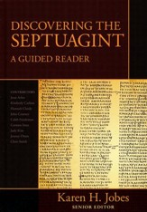 Discovering the Septuagint: A Guided Reader