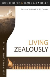 Living Zealously - eBook