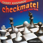 Checkmate! My First Chess Book