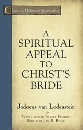 A Spiritual Appeal to Christ's Bride - eBook