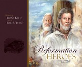 Reformation Heroes - eBook