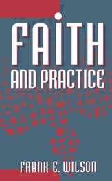 Faith and Practice - eBook
