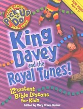 King Davey and the Royal Tunes