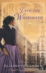 Into the Whirlwind - eBook