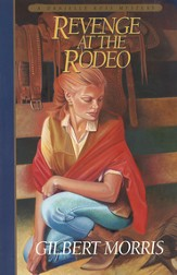 Revenge at the Rodeo (Danielle Ross Mystery) - eBook
