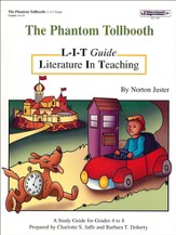 Phantom Tollbooth LIT Guide